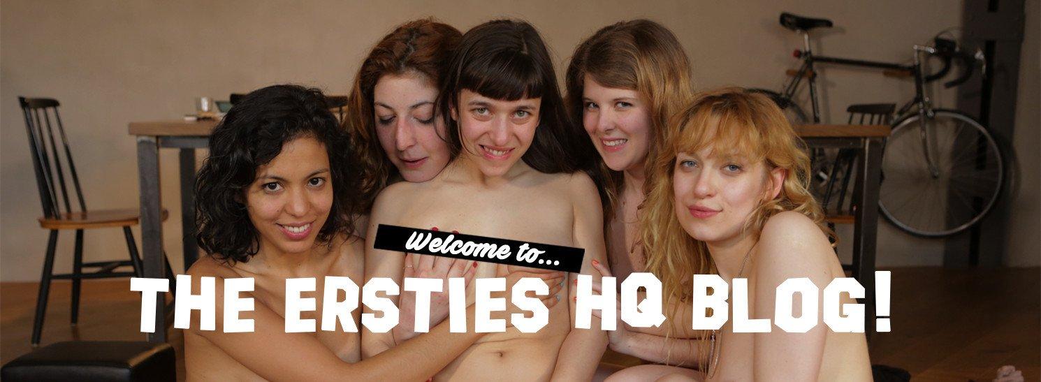 4 girl orgy american lesbians porn